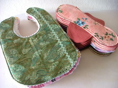 Bramblestitches Cloth Diapers Amp Menstrual Pads